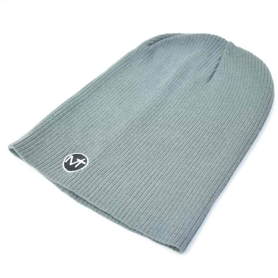 Image sur Beanie Hat - Steel Grey