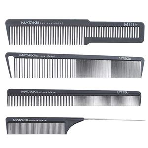 Resim MT10c Carbon Cutting Comb