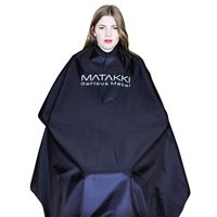Picture of Matakki Professional Hairdressing Barber Cape