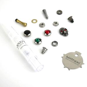 Resim Matakki Scissor spare parts