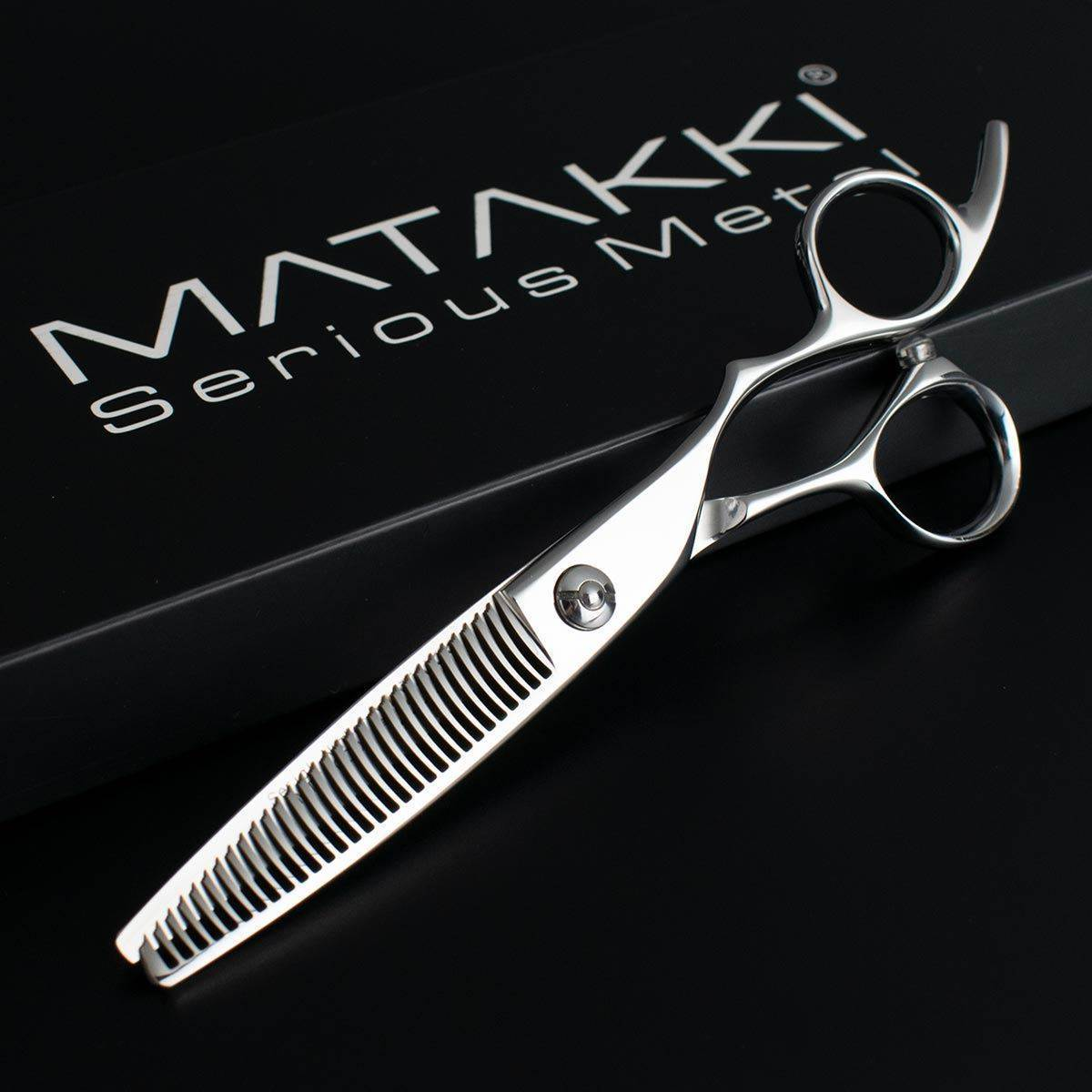 Picture of Blizzard Professional Hair Thinning Scissors