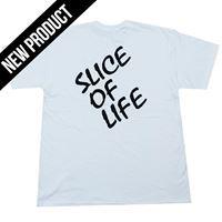 Picture of Matakki Slice Of Life T Shirt White